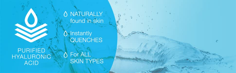 Hydrating Hyaluronic Acid