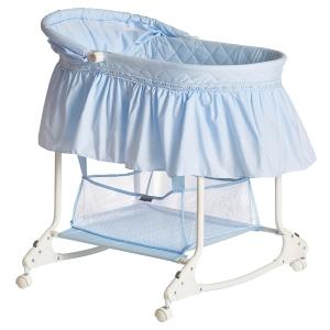 bassinet, cradle, dream on me, willow