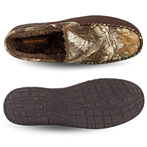 indoor/outdoor sole