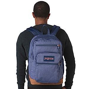 JanSport - Cool Student Backpack