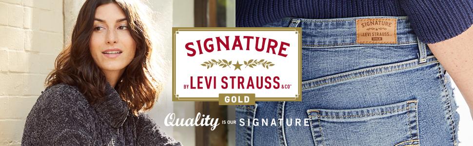 Signture Gold