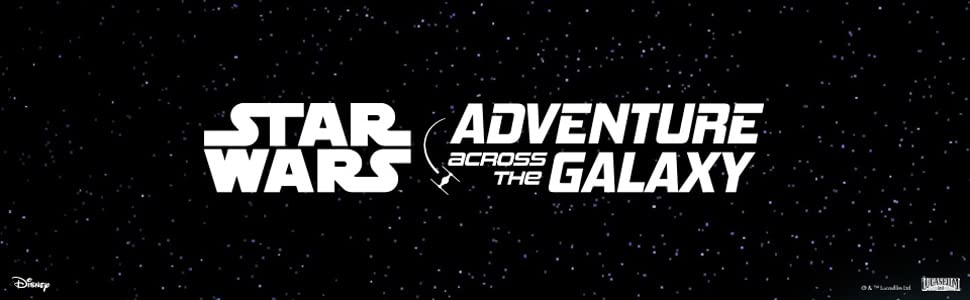 Star Wars Across the Galaxy