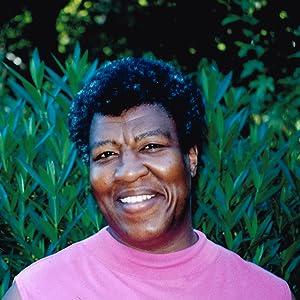 Octavia E. Butler author photo