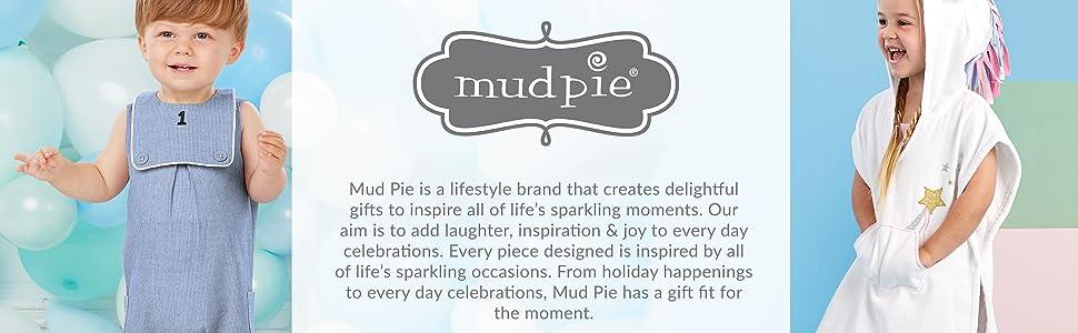 Mud Pie Blurb