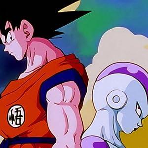 Dragon Ball Z Season Three Blu-ray