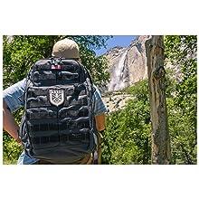 rush 24 rock climbing and hiking