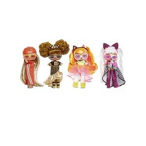 LOL Surprise JK Mini OMG Fashion Doll Diva in Hand New Great Toy