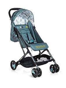 Cosatto Woosh Stroller Fjord Amazon Co Uk Baby