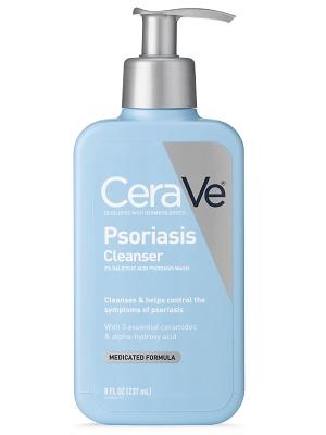 cerave psoriasis cleanser canada)