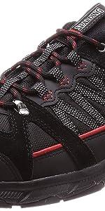 メンズ レディース シニア 大人 紳士 婦人 スポーツ ウォーキング トレッキング アウトドア シューズ 普段履き 登山 スニーカー 幅広 ゆったり ワイド 甲高 スポルディング 防水 透湿 防滑 靴