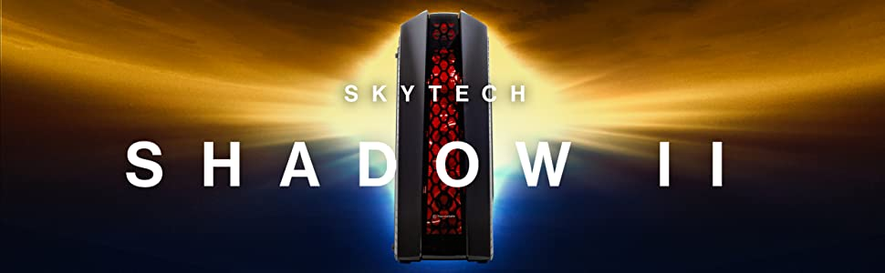 Skytech Shadow II