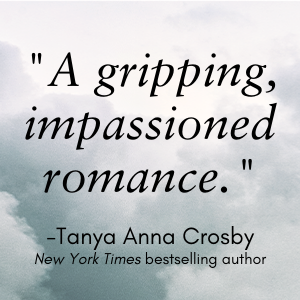 """""""A gripping, impassioned romance."""""""
