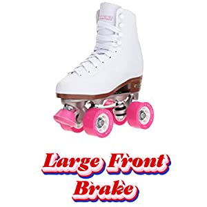 Large Front Brake