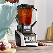 Ninja Blender, Ninja BL682, Ninja food processor, Auto IQ, Blender and food processor, appliance
