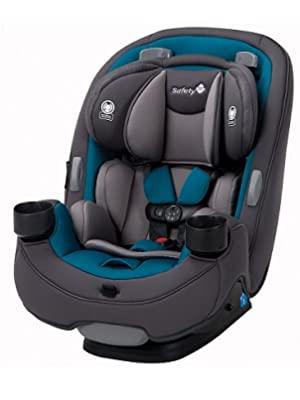 convertible car seat, 3 in 1, harness holders, forward-facing, rear-facing