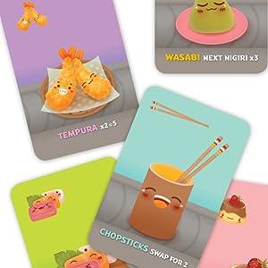 Sushi Go - Gamewright Games