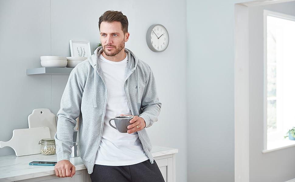 Iron Mountain IMSWT204 Sweater Lifestyle Image