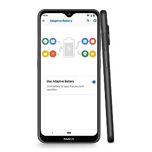 nokia, nokia mobile, google AI, assistant, battery, optimization, 2 day battery, longer battery