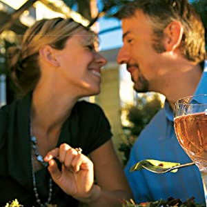 COZY COUPLING: ROMANTIC DINNERS FOR TWO