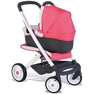 bebe confort, smoby, juguete, carrito, cochecito, sillita, decuevas