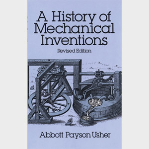 Inventions, Mechanics, Mechanical