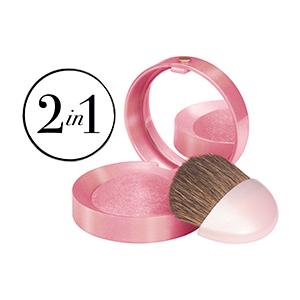 bourjois; fard joues; colorete; maquillaje; make up; blush; Blush for cheeks