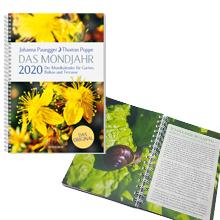 Mondkalender - die Jahresübersichten 2020-2030: Das