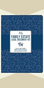 Family Estate Planner