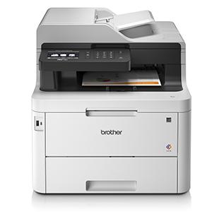 Brother MFC-L3770CDW - Impresora multifunción (Wifi, USB 2.0, 512 ...