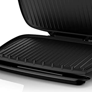 large meals indoor grill