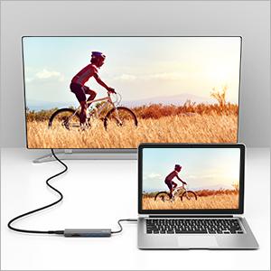 USB C HUB HDMI