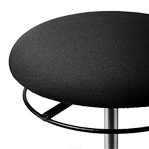mesh chair office stool office chair cushion padded seat wobble desk stools breathable fabric