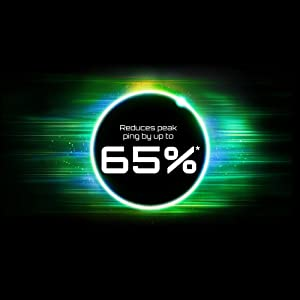 Xbox'ta en yüksek ping sayısını% 65 azaltır