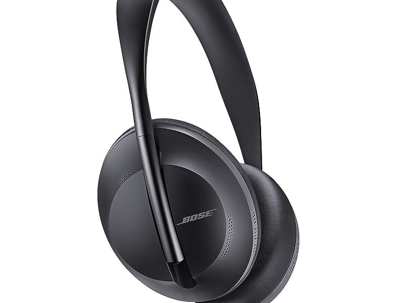 Bose Noise Cancelling Headphones 700, Schwarz