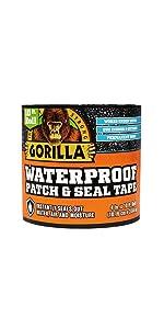 Gorilla Patch amp; Seal Waterproof tape
