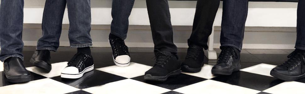 Emeril Lagasse Men's Restaurant amp; Work Shoes