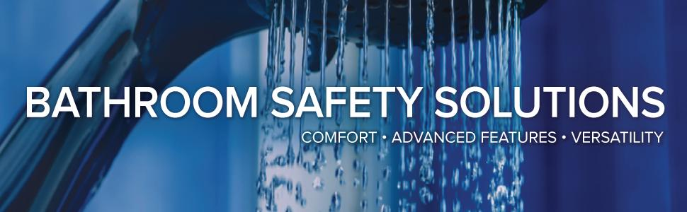Amazoncom Drive Medical Whisper Ultra Quiet Bath Lift Blue
