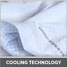 Super Cooling technology
