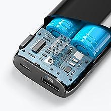 Anker Astro E1 5200mAh PowerBank Candy bar-Sized - Omibaba com