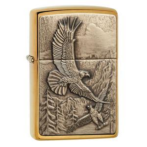 zippo case, case, zippo lighter case, lighter case, eagle lighter case