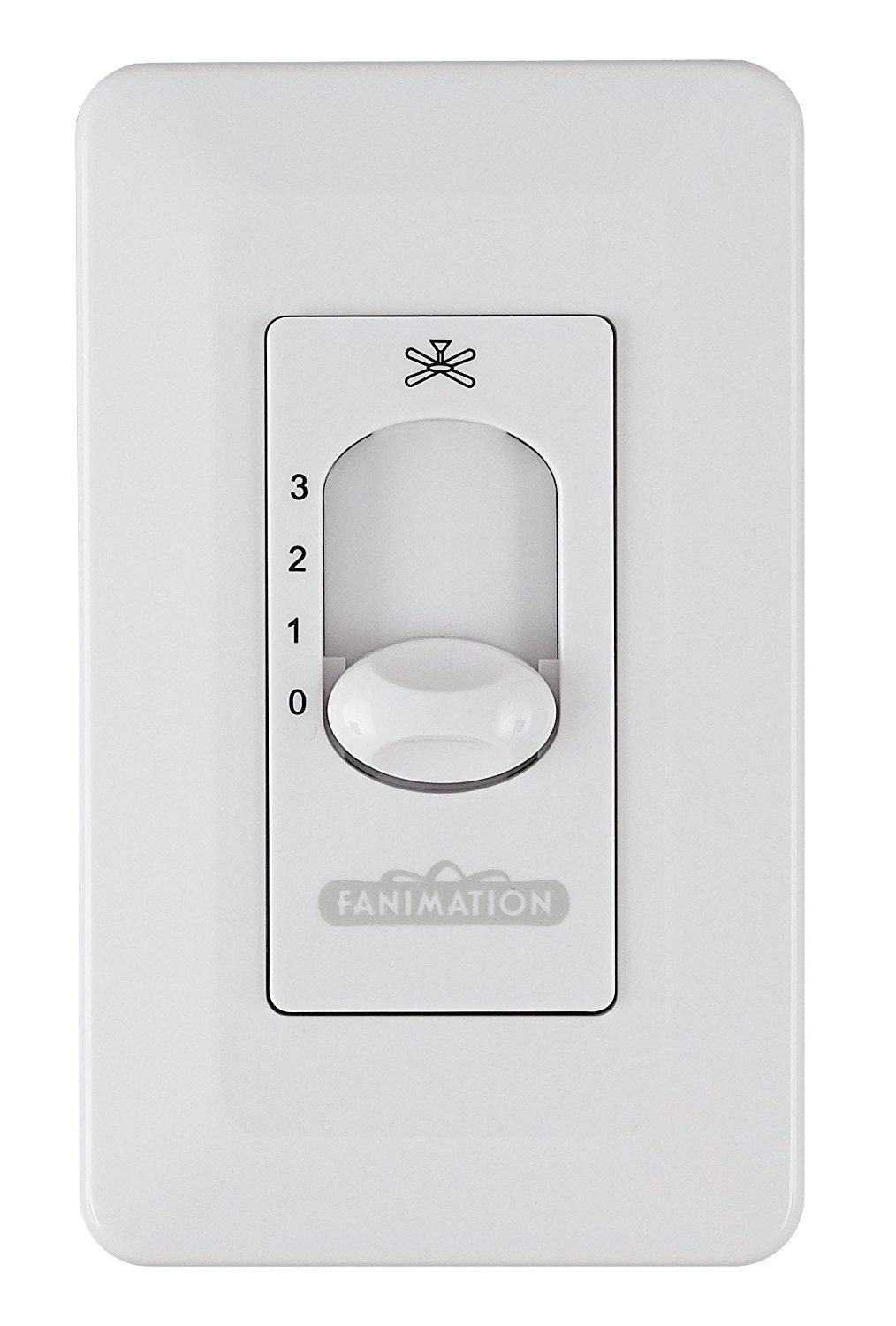 Fanimation Ascension - 54 inch - Brushed Nickel with