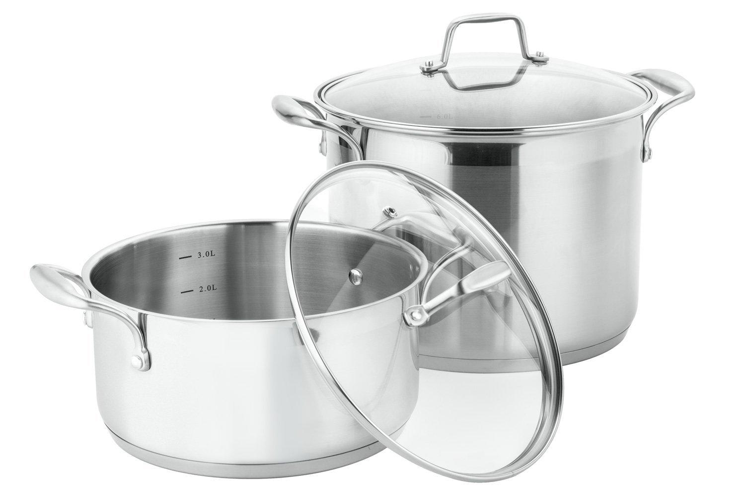 Image Result For Made In Pots And Pans Amazon