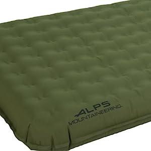 Amazon.com: ALPS Mountaineering Cama de aire veloz: Sports ...