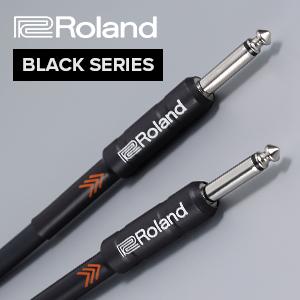 Instrument Cables 300 x 300 Black Feature