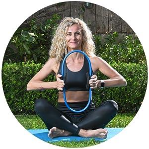 fitness ripcord p90x training kit Zumba slim in 6