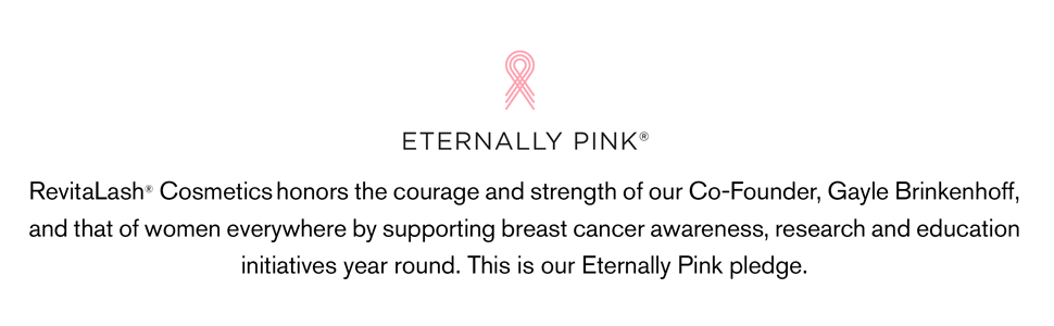 Eternally Pink