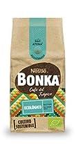 Bonka, Bonka molido, café Bonka, Bonka tostado, Bonka grano, café molido, café tostado, café