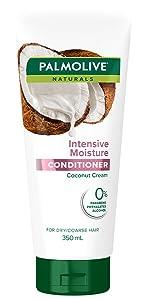 Intensive Moisture Coconut Cream Conditioner