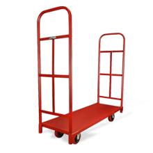 carros plataforma, carros transportadores, manejo de carga, urrea, herramientas de carga