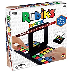Rubik's Race Ultimate 2 Player Challenge from University Games